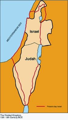 The Two Kingdoms of Israel