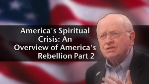 Reagan on America's Spiritual Crisis, Part 2