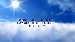 The Future of Israel