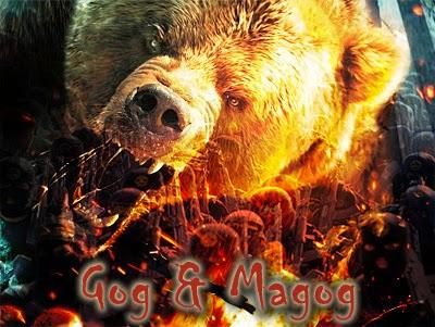 Gog & Magog