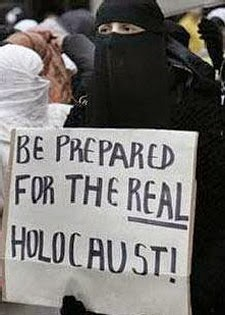 Real Holocaust