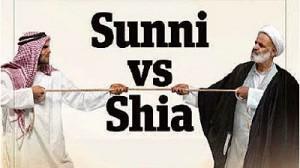 Sunnis vs Shias