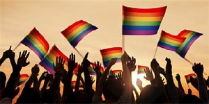 Gay and Lesbian Pride Month