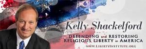 Kelly Shackleford