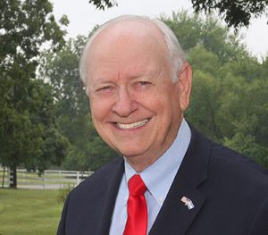 David Reagan