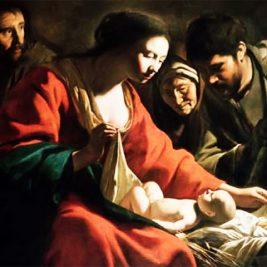 Jesus Nativity