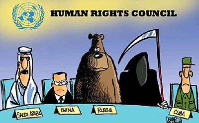 Human Rights Council