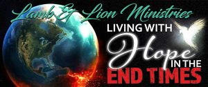 Living With Hope in the End Times 2017 Bible Conference
