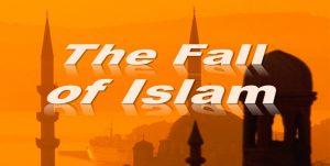 The Fall of Islam