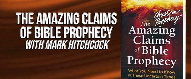Mark Hitchcock Amazing Claims