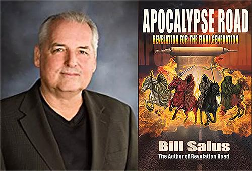 Bill Salus Apocalypse Road Book