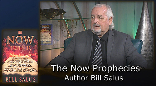 Bill Salus Now Prophecies Book