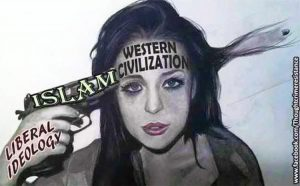 Left and Islam