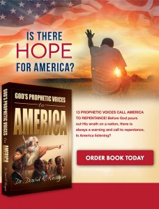Order Prophetic Voices Book