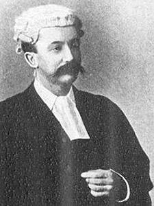 Frederic Weatherly