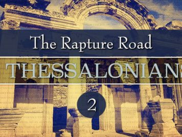 1 Thessalonians 2