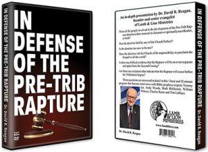 In Defense of the Pre-Trib Rapture