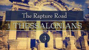 1 Thessalonians 3
