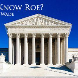 Supreme Court - Roe v. Wade