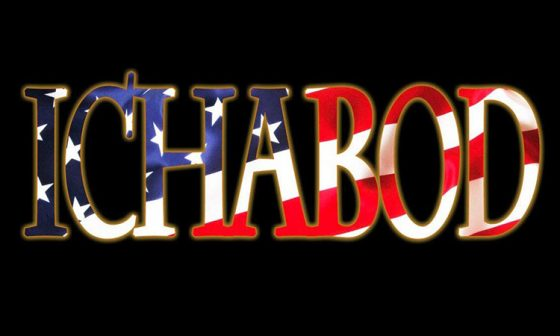 Ichabod: The Glory is Departing (Part 4 of 4)