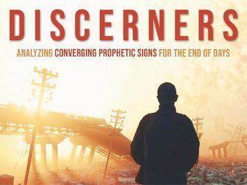 Discerners Book Banner