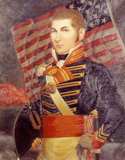 Presley O'Bannon
