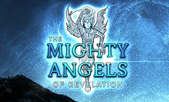 An Interview with Author Nathan Jones About 'The Mighty Angels of Revelation' (Part 2 of 6)