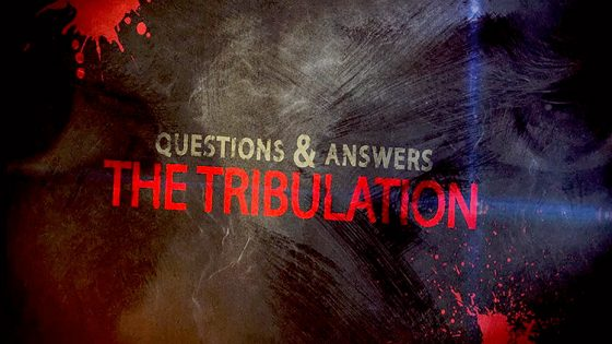 Answering Questions About the Tribulation: Chronology and 666