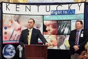 Kentucky Right to Life Day