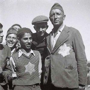 Jewish Death Camp Survivors