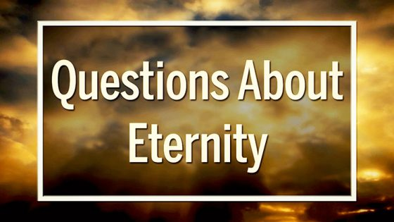 Answering Questions About the Eternal State: Jews in Heaven
