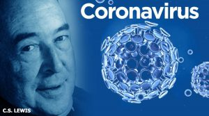CS Lewis on the Coronavirus