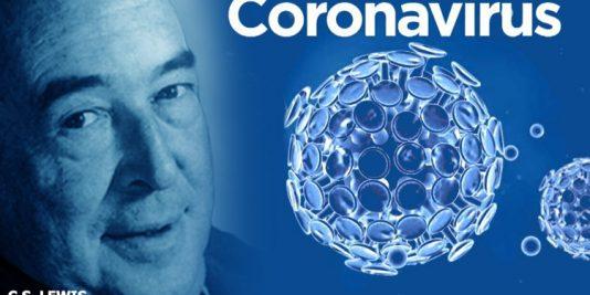 CS Lewis on the Coronavirus