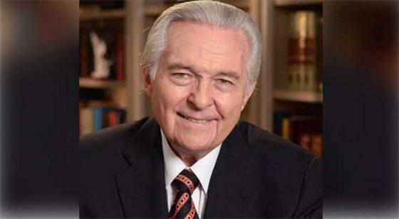 In Memoriam of a Great Prophetic Voice: Jack Van Impe