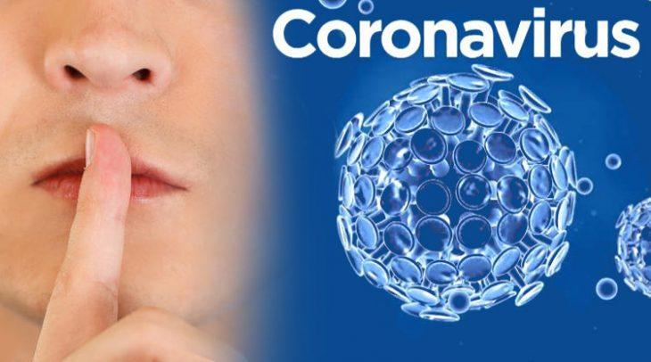 Coronavirus Secret
