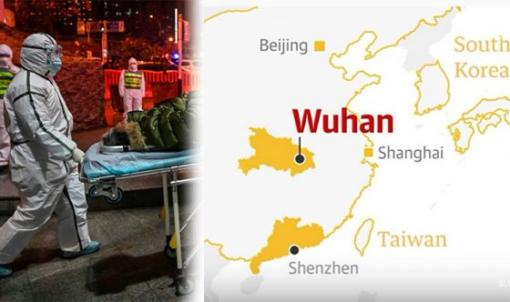 Don McGee Exposes the Wuhan Virus