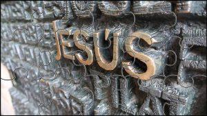 Jesus Puzzle
