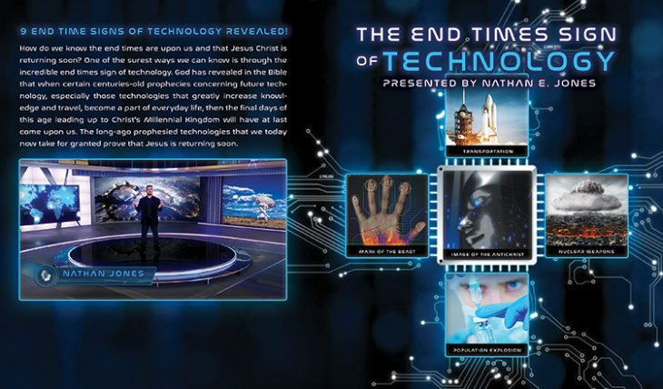 Tech Signs Blu-ray