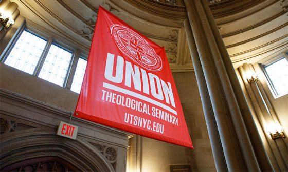 Apostasy on Steroids: Union Theological Seminary