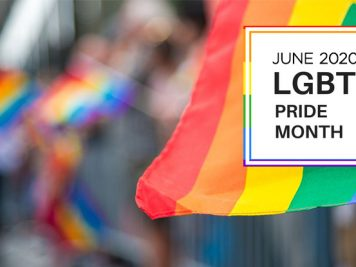 Gay Pride Month 2020