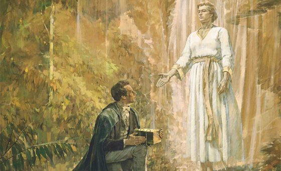 Three Irrefutable Reasons Why Joseph Smith Was a Fraud (Part 3 of 3)