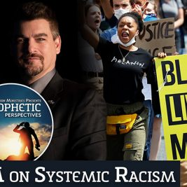 BLM on Systematic Racism