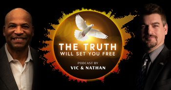 The Truth Will Set You Free - Banner