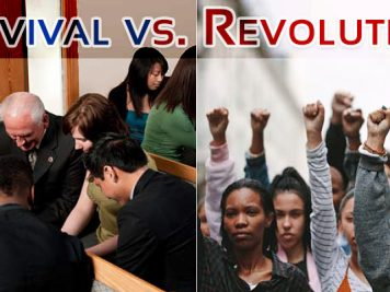 Revival vs Revolution