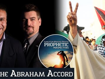 Prophetic Perspectives #91: The Abraham Accord