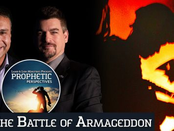 Prophetic Perspectives #99: The Battle of Armageddon