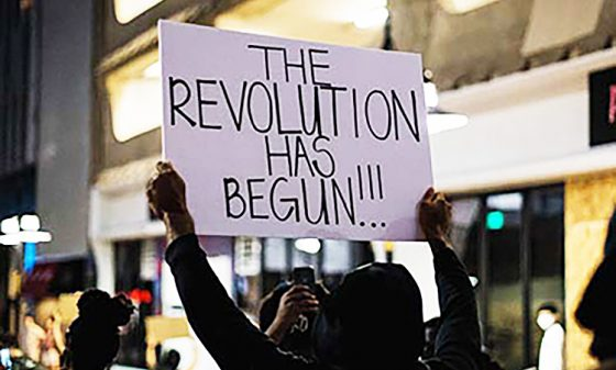 Revival or Revolution: Is There Another Option?