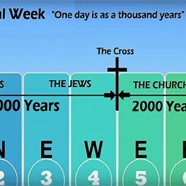 Millennial Week