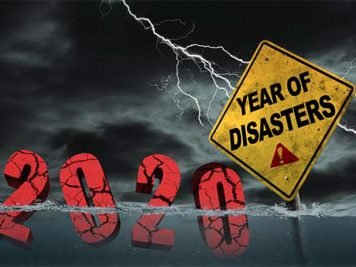2020 Year of Disaster