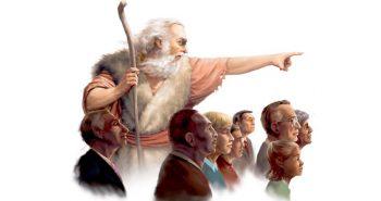 Dozen Most Important Prophecies